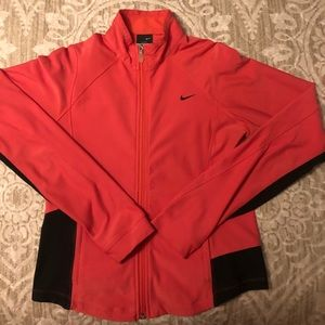 Women's Nike Dri-Fit Jacket